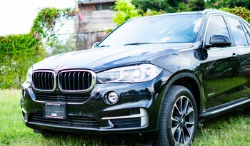 2018 BMW X5 XDrive 35i full