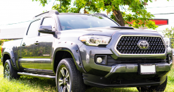2018 Toyota Tacoma Sport 4×4