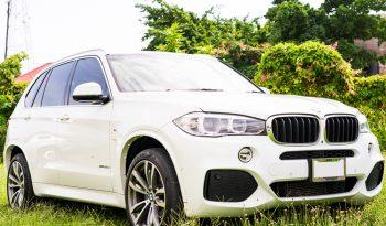 2018 BMW X5 XDrive 25d