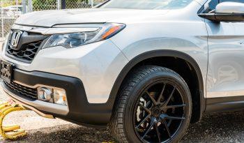 2019 Honda Ridgeline full