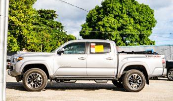 2020 Toyota Tacoma TRD Sport full